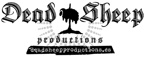 Dead Sheep Productions - tienda -Extreme metal online store