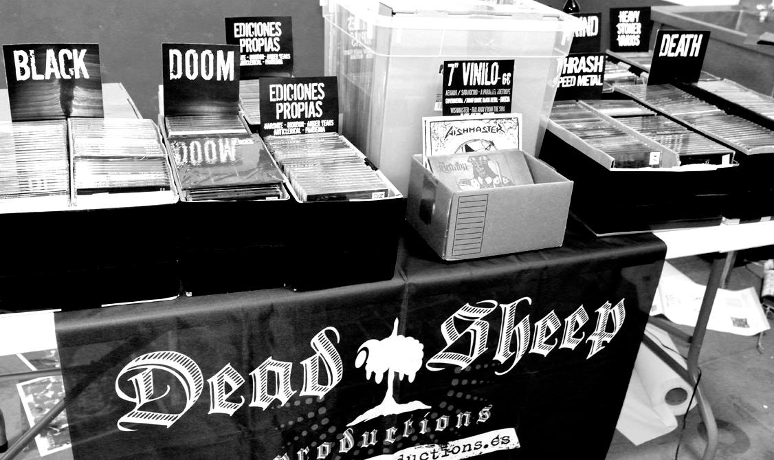 Dead Sheep Productions[1]