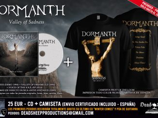 Preorder DORMANTH