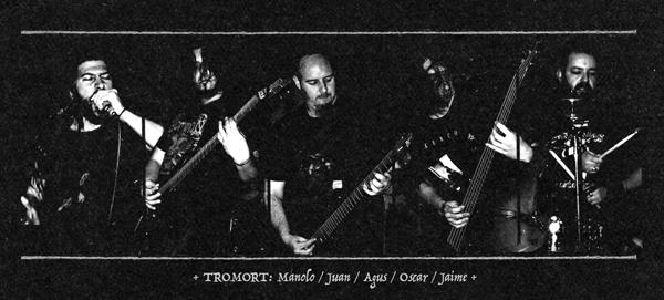 tromort-band