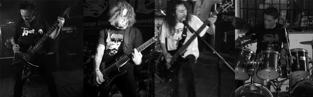 Alastor band